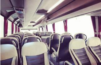 Magelys PRO es un autobús que, gracias a las soluciones técnicas respetuosas con el medio ambiente, hace que nuestro deseo de viajar no tenga un coste para las generaciones futuras.
