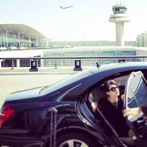 Alquiler coche de lujo en Barcelona